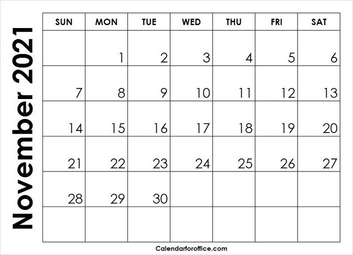 Free For Use 2021 November Calendar Images   March Regarding Fitness Calendar For Kids May 2021