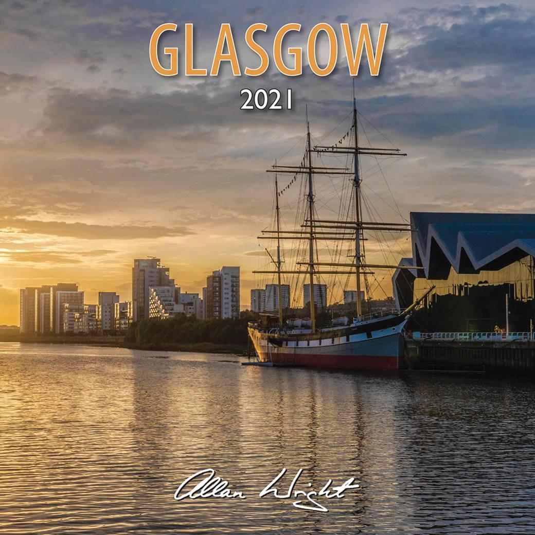 Glasgow Mini Calendar 2021 At Calendar Club Pertaining To University Of Glasgow Academic Calendar