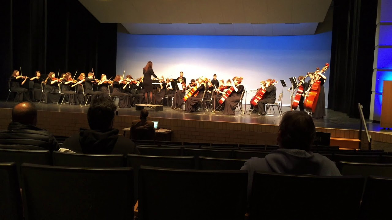 Grand Haven High School Chamber Orchestra 2019 – Youtube In When Does Grand Haven School Start