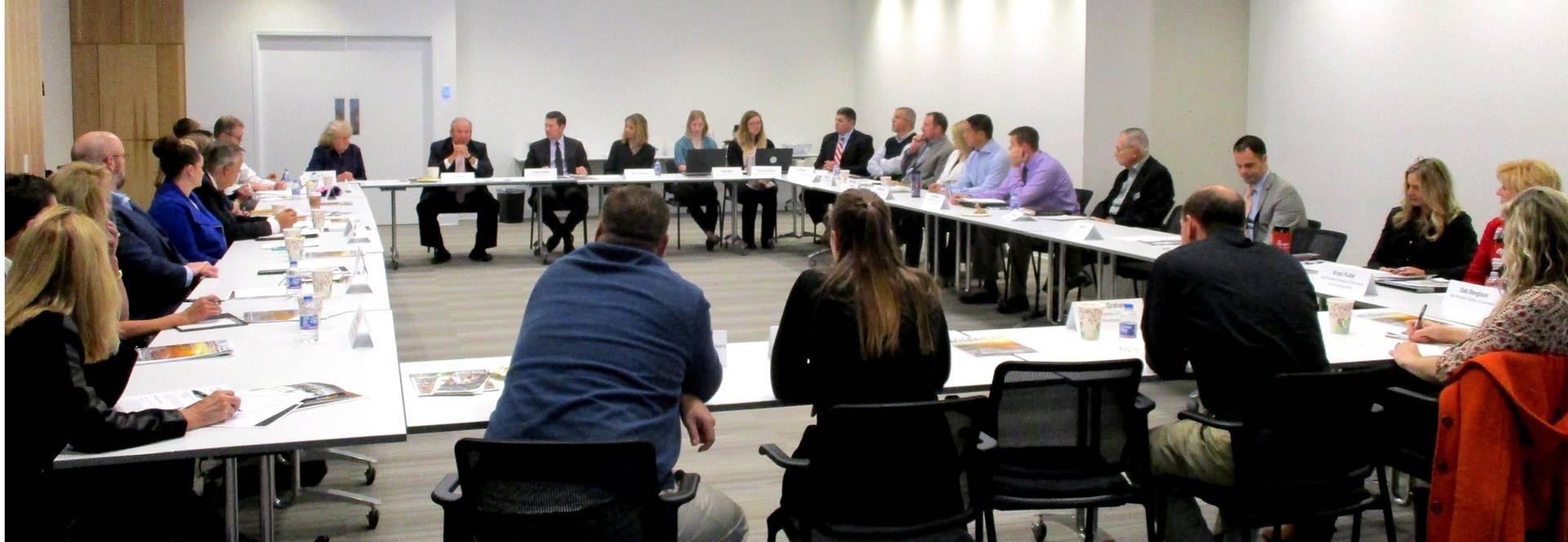 Greater Des Moines Partnership Affiliate Presidents throughout Des Moines Public Schools Calendar 2021