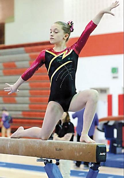 Gymnastics Academy Team Opens At Gopher Invite | Sports Throughout Grand Rapids Mn Evens Calendar