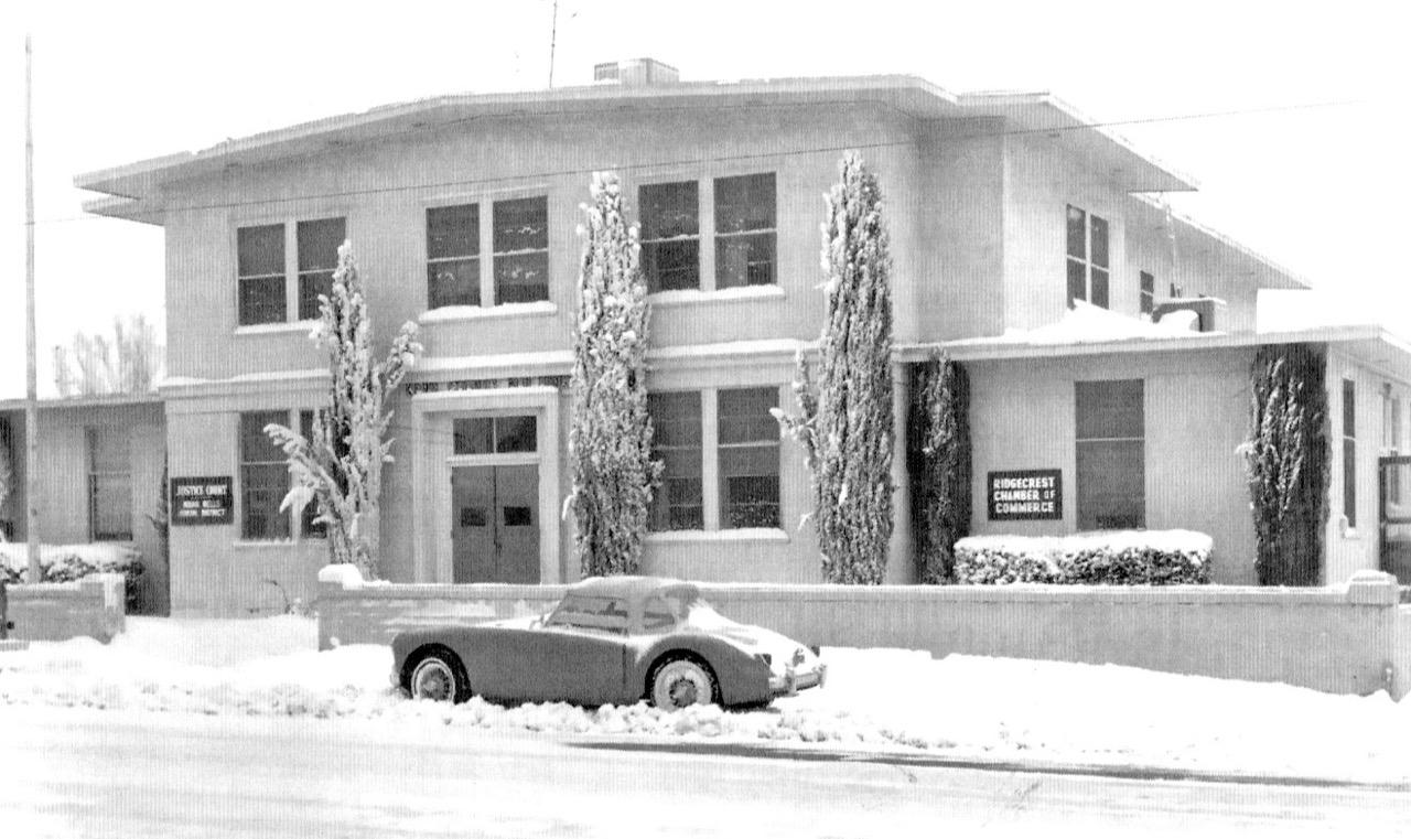 Historical Society Of The Upper Mojave Desert Regarding Kern County Superior Court Calendar