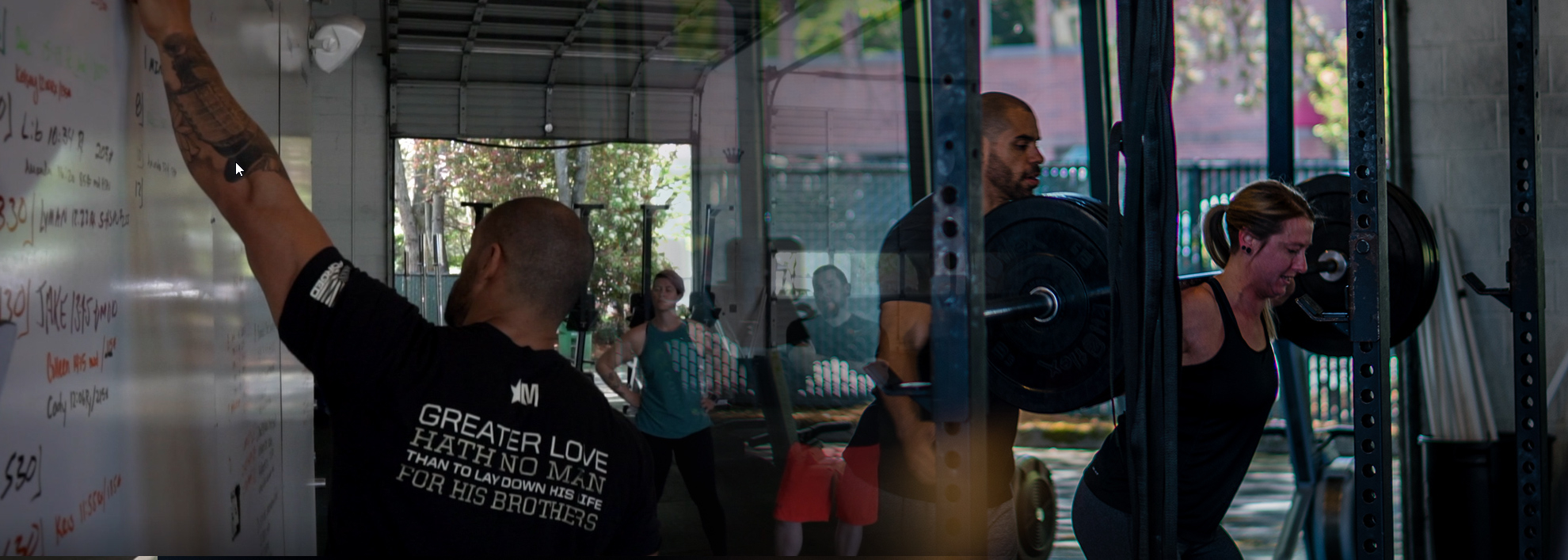 How To Join – Crossfit Immense Throughout Clackamas County Trial Schedule