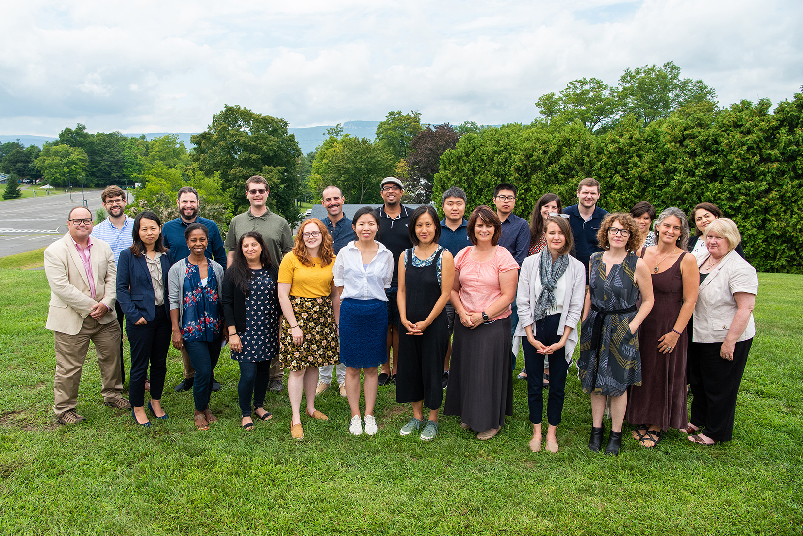 Introducing New Faculty Members For The 2019 20 Academic For New Paltz Academic Calendar