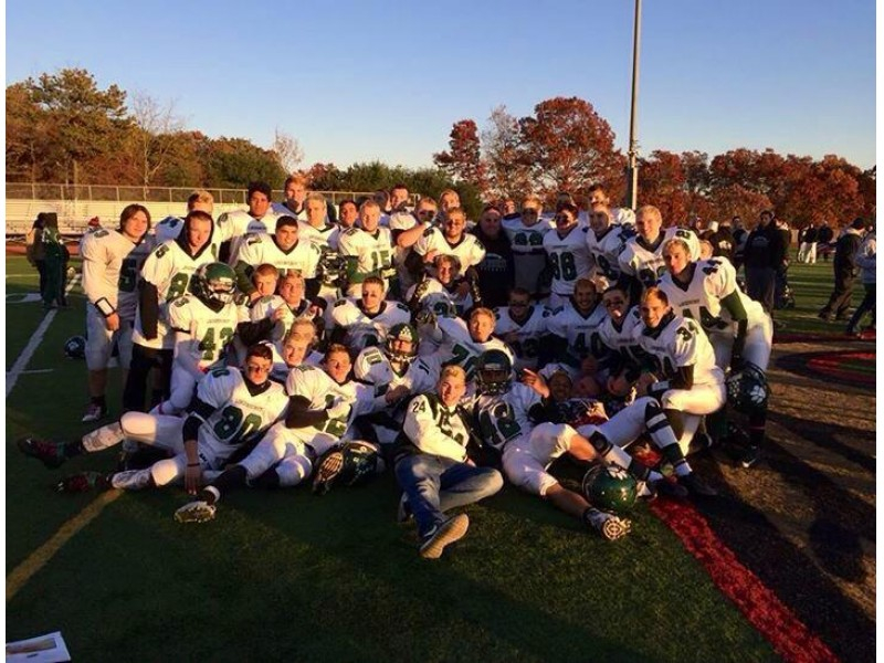 Lindenhurst Football Plays In Long Island Championship Regarding North Babylon High School Calender