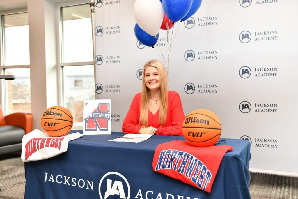 Mckinna Smith Signs With Nmcc - The Copiah Monitor with Events 2021 Jackson Ms