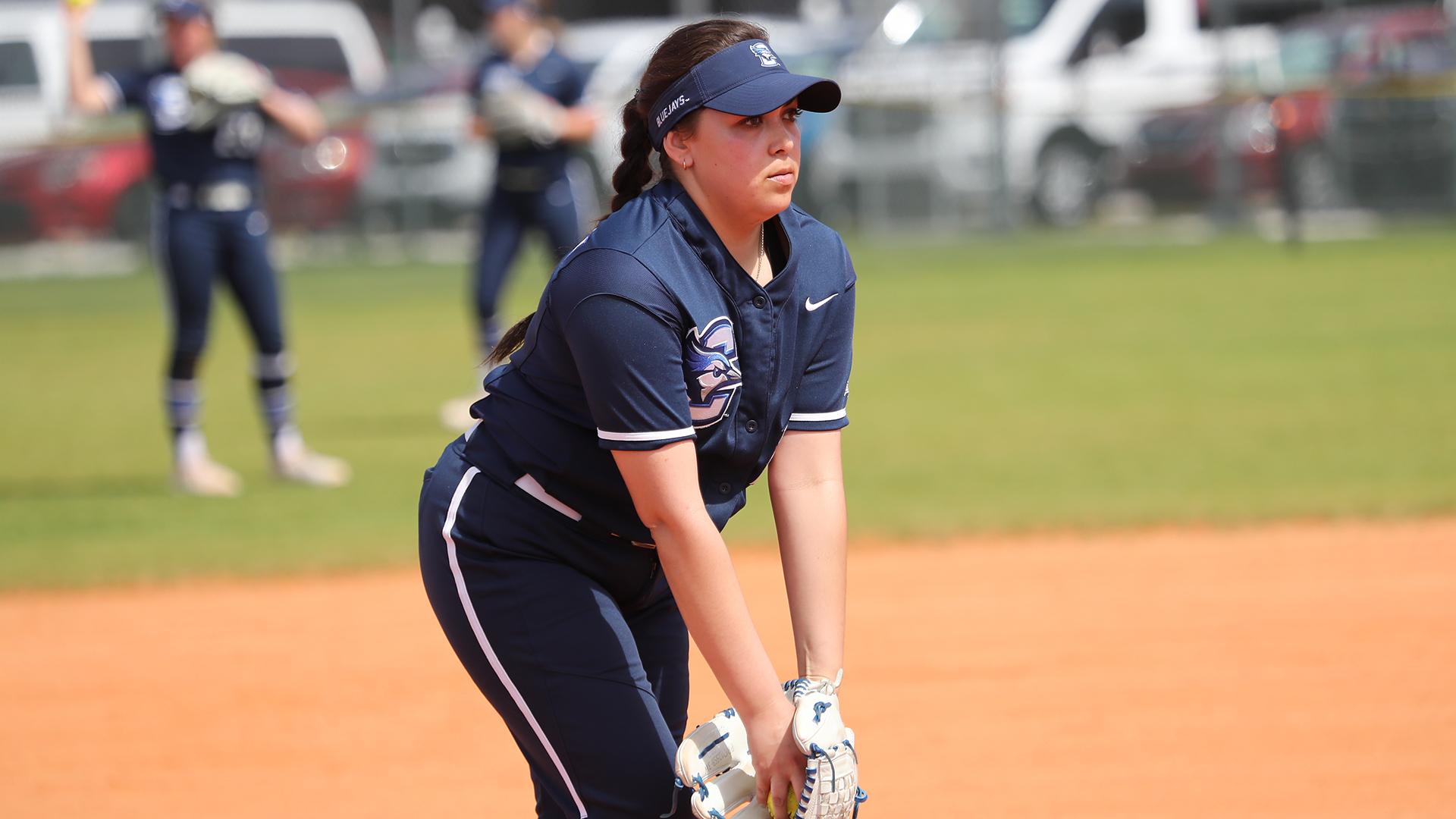 Mikayla Santa Cruz – 2020 – Softball – Creighton In Del Oro High School Calendar 2020