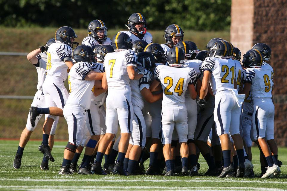 Muskegon Area Football Roundup: Grand Haven, Holton Among Regarding When Does Grand Haven School Start