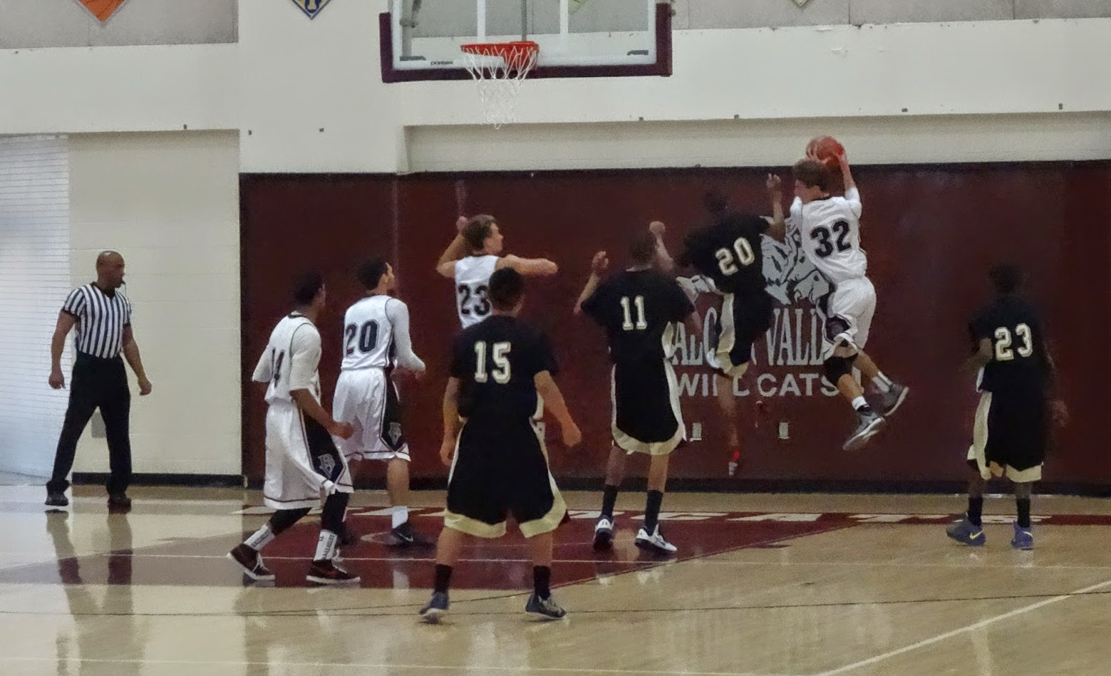 Paloma Valley Kicks Off Home Tournament With Victory inside Paloma Valley High School Menifee Holidays