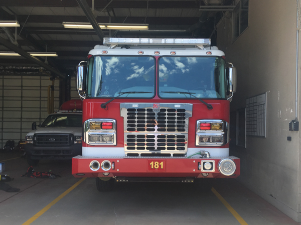 Placer County Station 180 – 5280Fire With Placer County Court Calendar