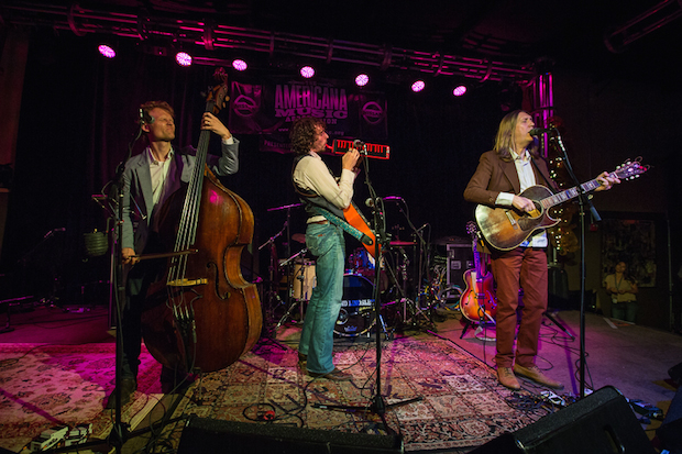 [Preview] The Wood Brothers W/ Brigitte Demeyer, Angel Throughout 3Rd & Lindsley Nashville Calendar