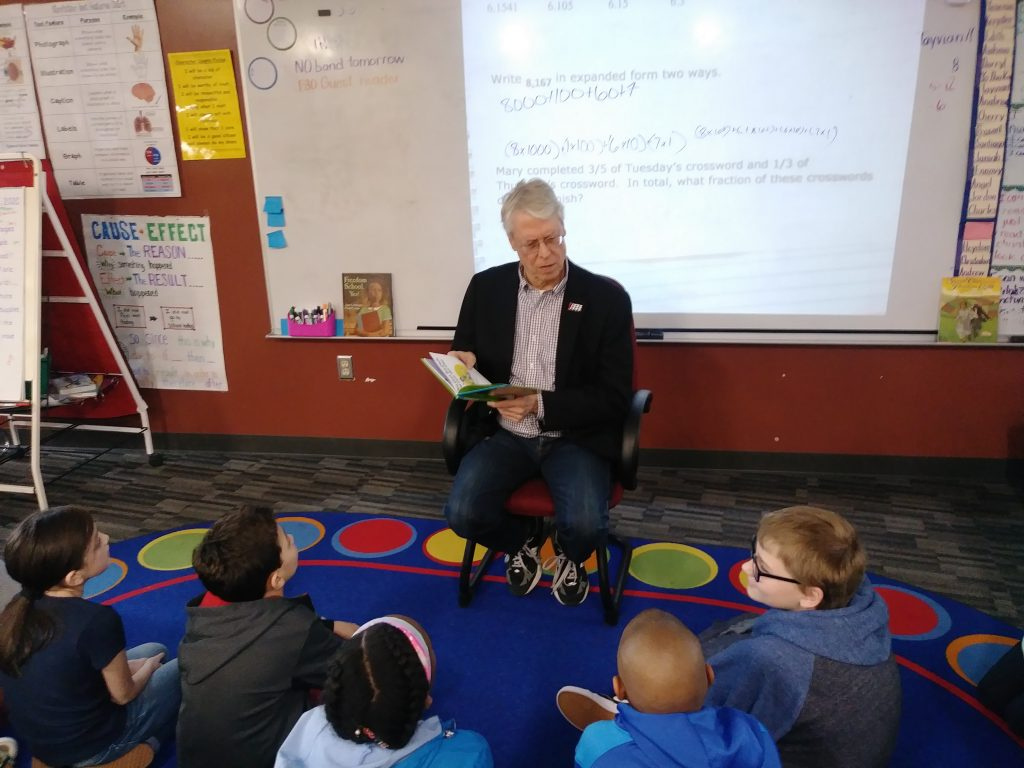 Read Across America Fun! – Lovejoy Elementary School Regarding Des Moines Public Schools Calendar 2021