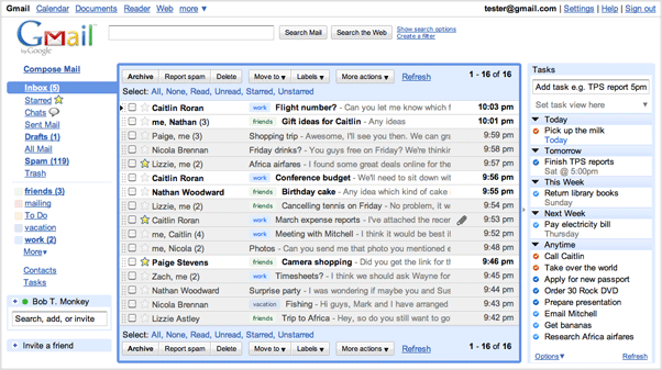 Remember The Milk – Services / Remember The Milk For Gmail Inside Ifttt Remember The Milk To Google Calendar Time