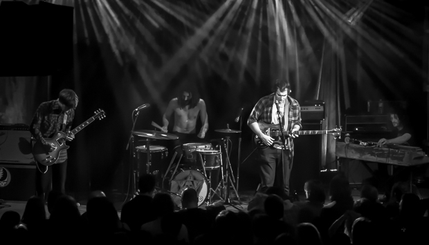 Review: All Them Witches W/ Adia Victoria | 11.30.14 @ 3Rd With Regard To 3Rd & Lindsley Nashville Calendar