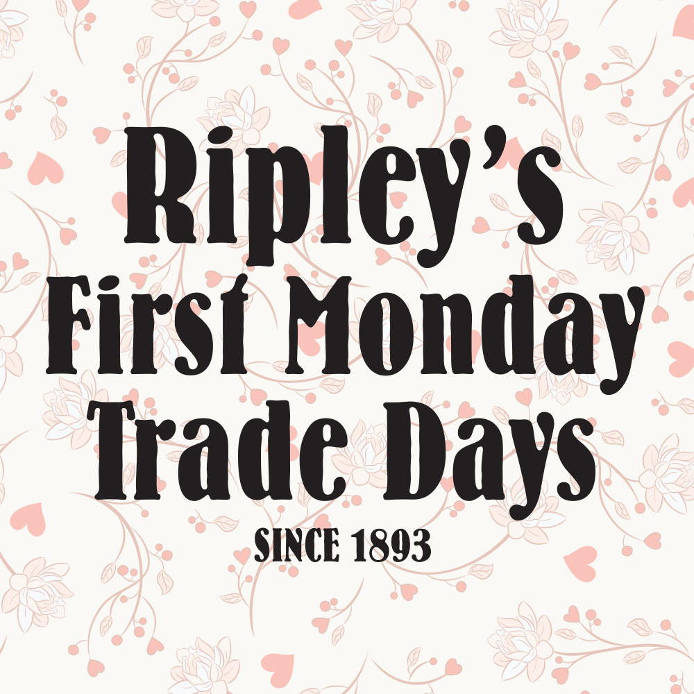 Ripley Ms Trade Days Schedule | Printable Calendar 2020 2021 With First Monday Trade Days Ripley Ms Calendar