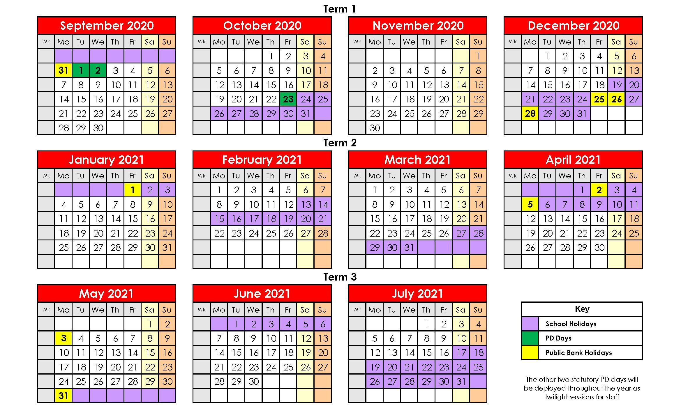 School Calendar – Saint Joseph Catholic School   Printable With Regard To Free Catholic 2020 Saints Calendar