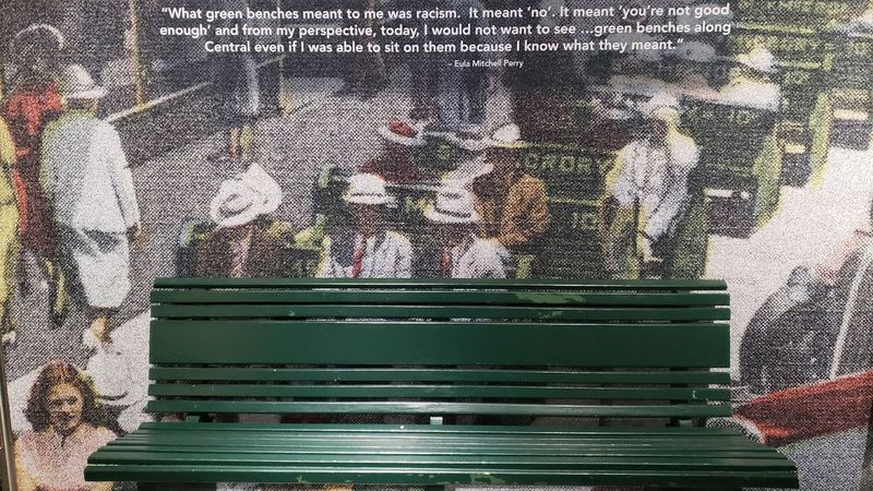 St. Pete'S Iconic Green Benches: Their Legacy Is More within St. Petersburg College Calendar