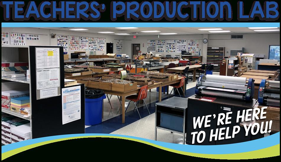 Teacher Production Lab / Teachers' Production Lab Inside Alachua County School Board Calendar