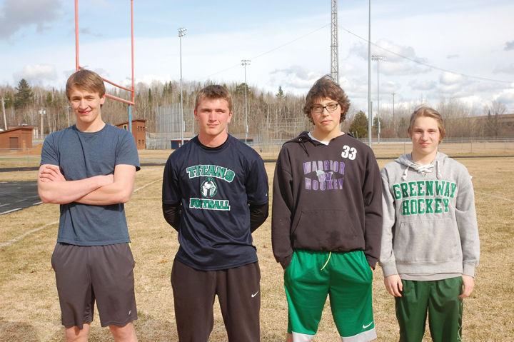 Titans Return Talented Athletes | Sports | Grandrapidsmn Intended For Grand Rapids Mn Evens Calendar