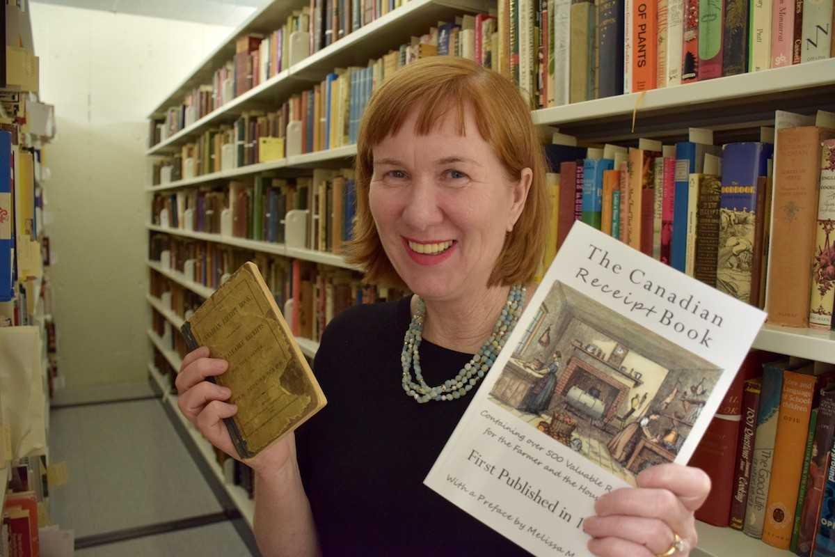 U Of G Librarian Discusses Cookbooks On Cbc Radio – U Of G In Culinary Institute Of America School Calendar