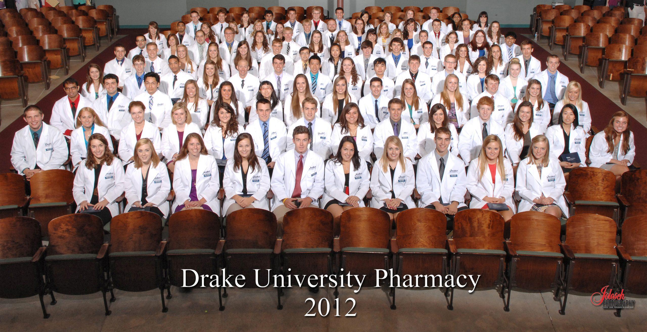White Coat 2012 – Class Of 2016 – Drake University Throughout Des Moines Public Schools Calendar 2021