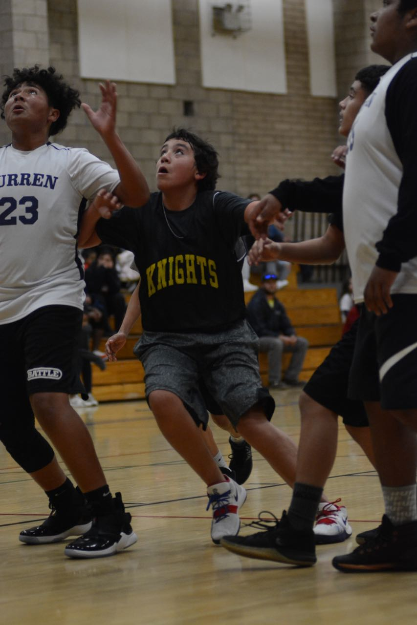 2018 2019 Basketball – Rio Del Valle Middle School For Del Rio High School Schedule