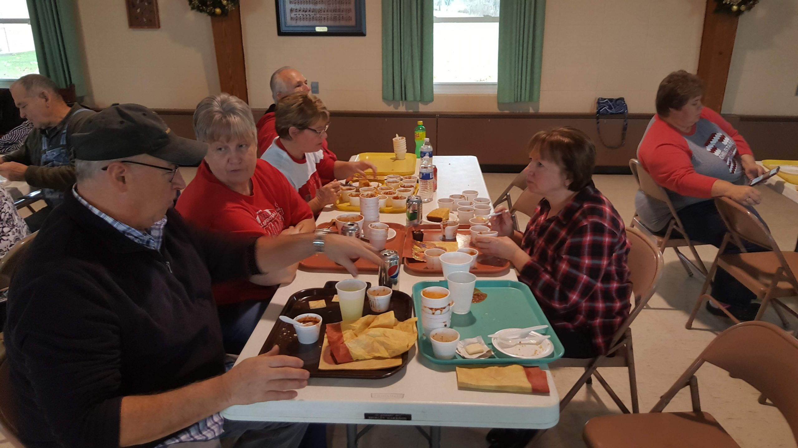2019 Chili Cookoff - Otterbein Umc, Navarre Oh Throughout Canton Tx Trade Days 2021 Calendar