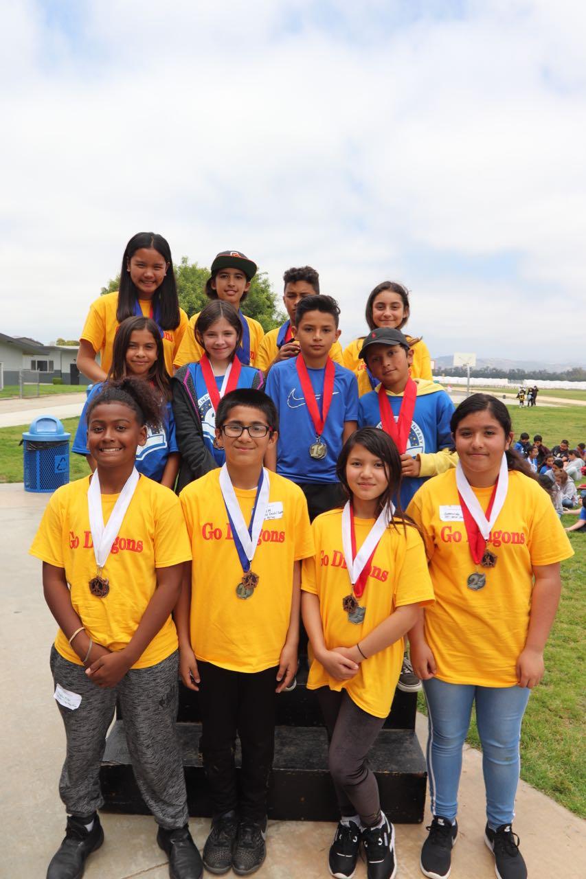 2019 Rio Olympics – Rio Del Valle Middle School Within Del Rio High School Schedule