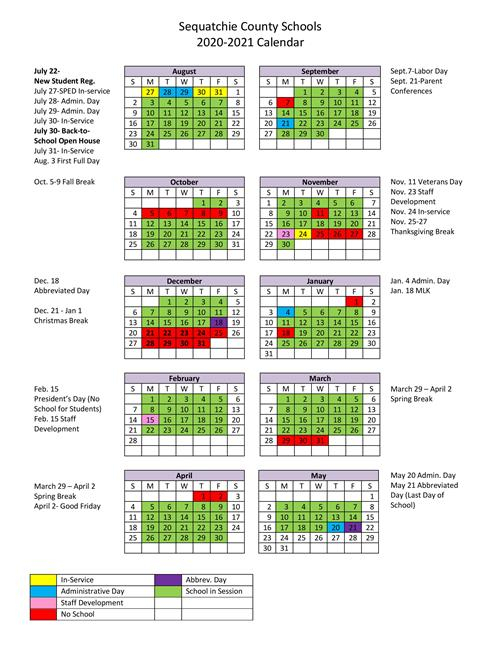 2020 2021 And 2021 2022 School Calendar Approved With Billings School District 2 Calendar For 2021 2022