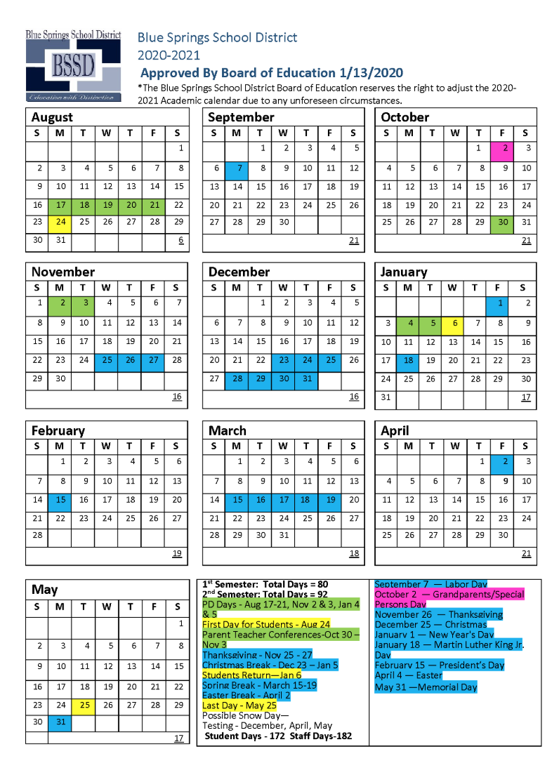 30 Day Challenge Calendar | Printable Calendar 2020 2021 Throughout Johnston County School Calendar Year 2021