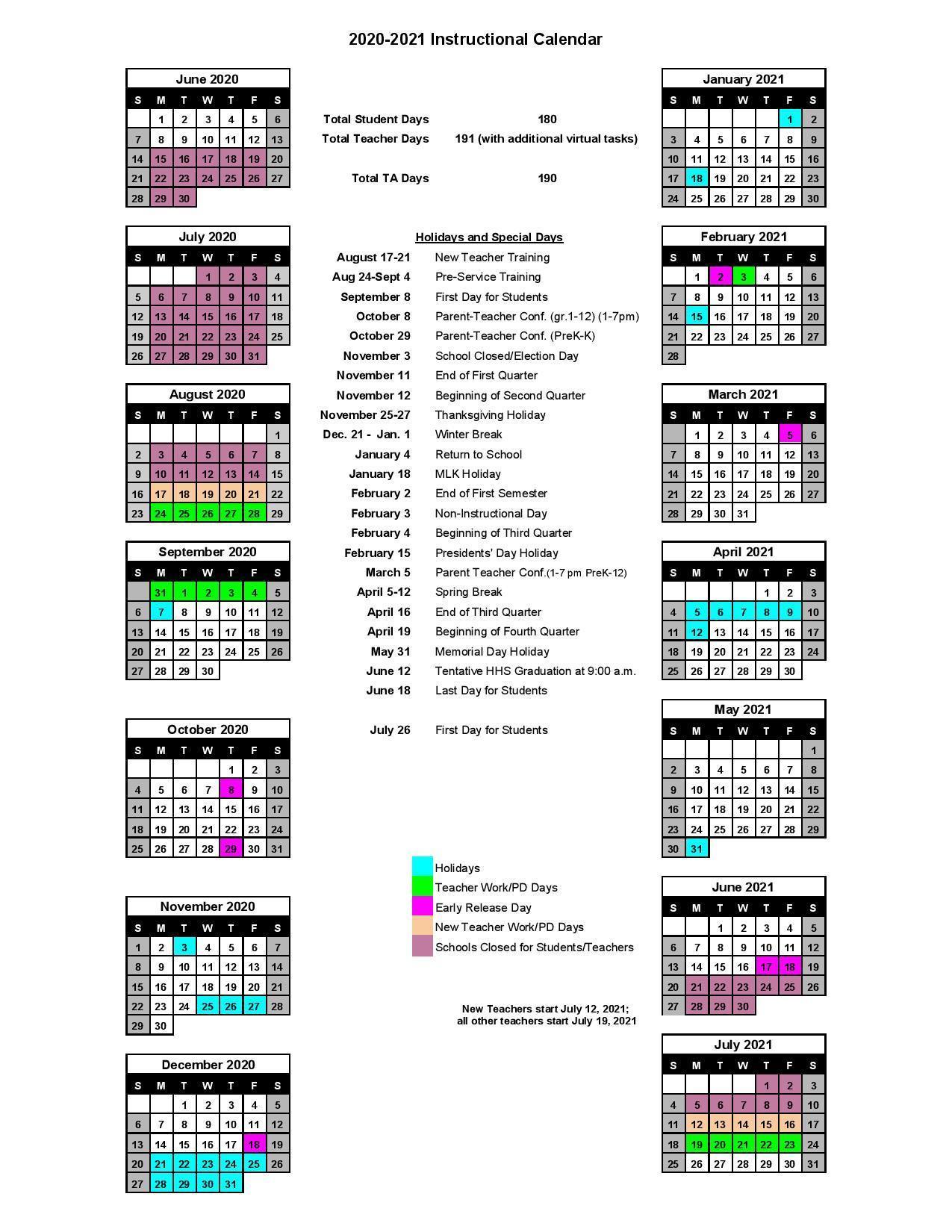 Academy 1 Jersey City Public School Calendar   Printable For Las Cruces Public School Calendar 2021