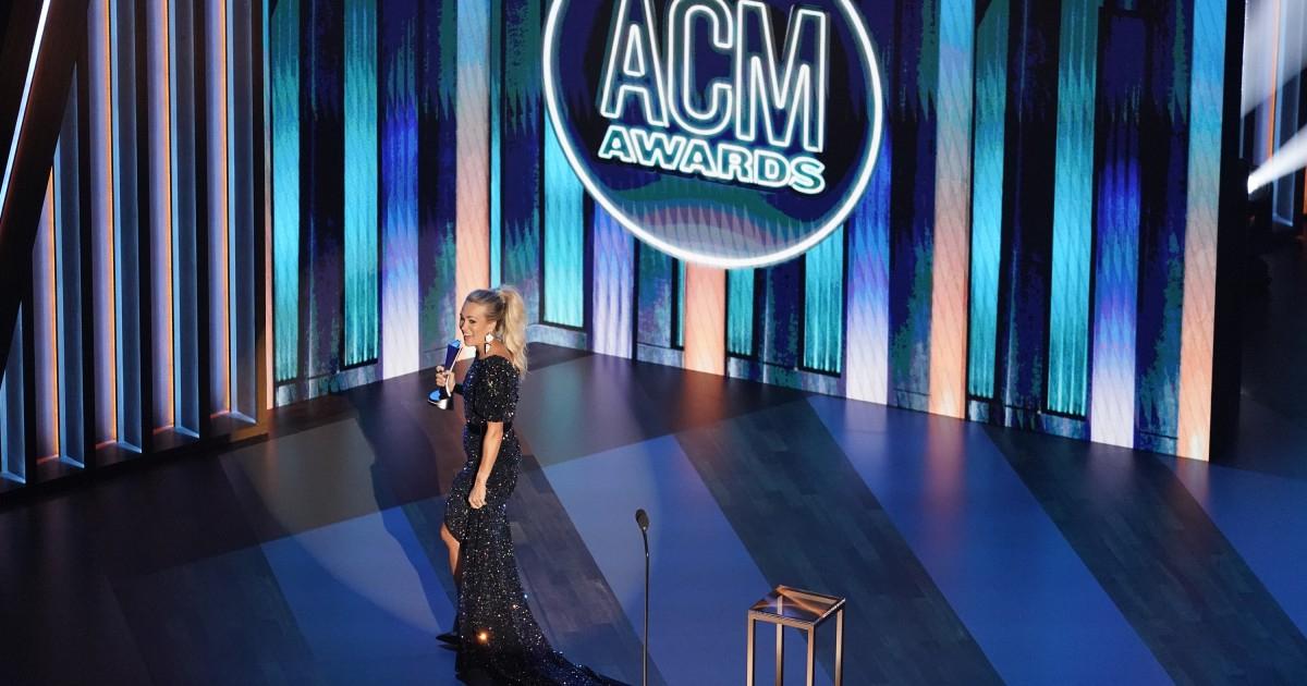 Acm Awards Returning To Nashville In 2021, Will Again Within Metro Nashville Public School 2021 Calendar
