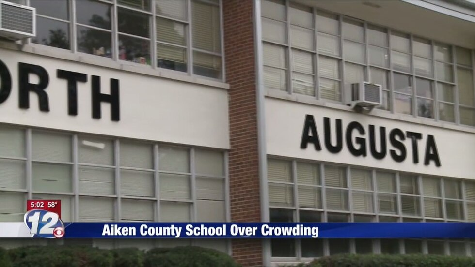 Aiken County Schools Addressing Overcrowding Throughout Aiken County School Calendat