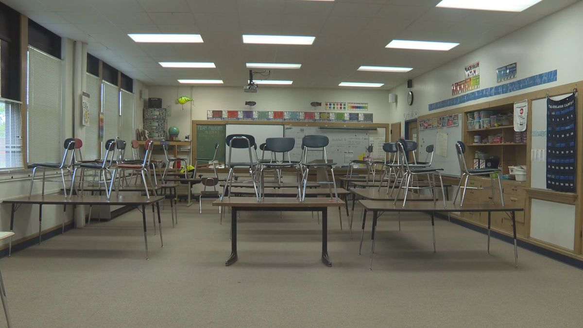 Aiken County To Vote On Postponing Back To School For Two For Aiken County School Calendat