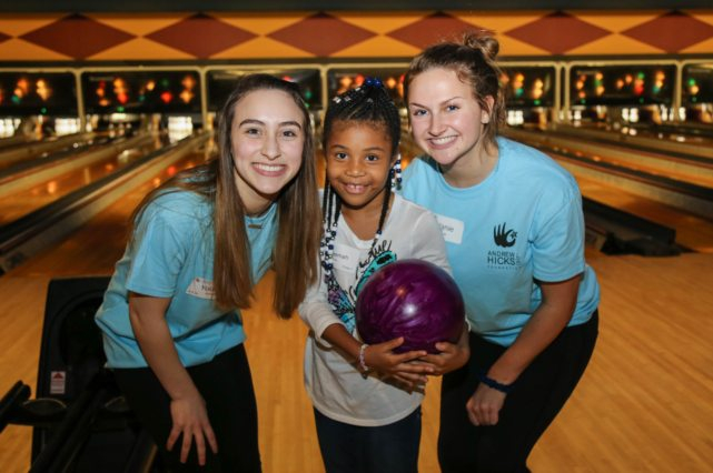 Andrew L. Hicks, Jr. Foundation | Open Event: Bowling (For Inside Downingtow West High School Calendar