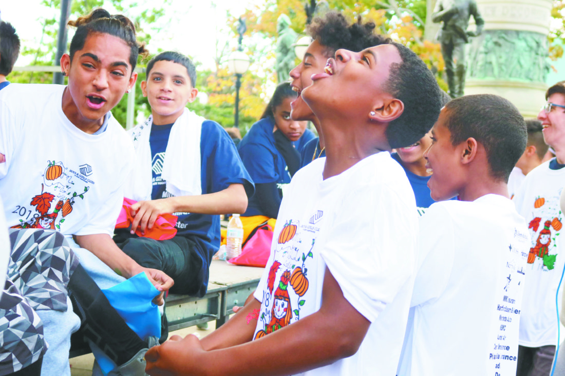 Annual Fun Fall Frolic Raises Funds For Boys & Girls Club Within Manchester Boys And Girls Club Nh