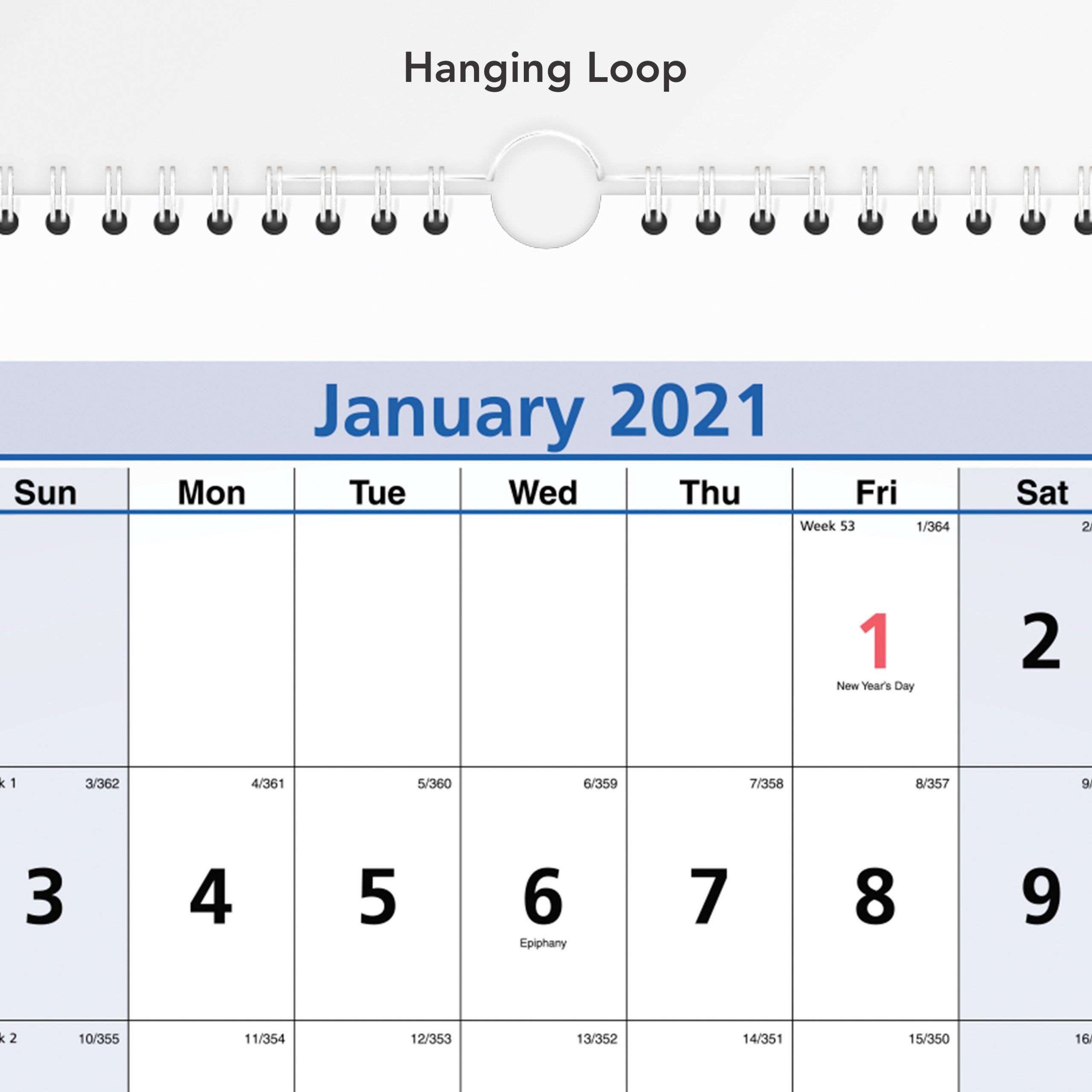 At A Glance Quicknotes 3 Month Horizontal Wall Calendar Within Julian Day 2022