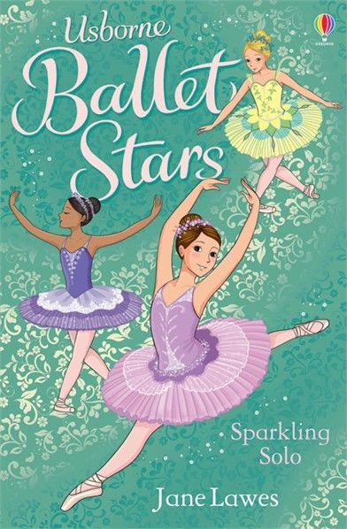 Ballet Stars – Sparkling Solo'Jane Lawes: It'S The With When Does Sinclair'S Summer Term End