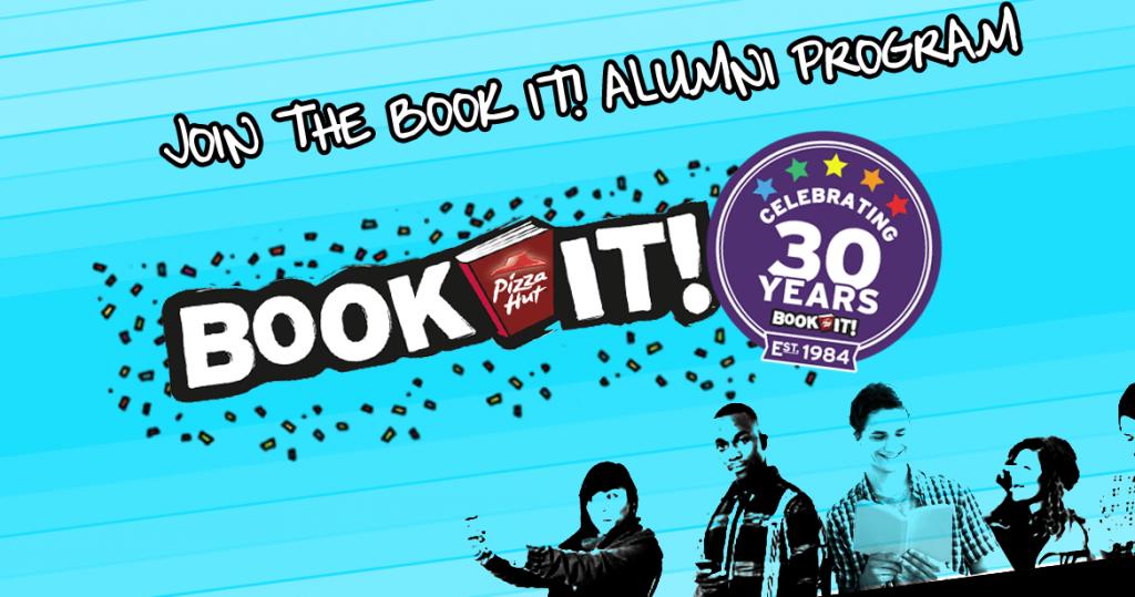 Book It! Alumni Program: Free Personal Pizza From Pizza Regarding Pizza Hut Bookit 2022 21 Schedule
