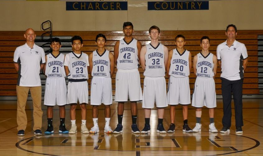 Boys Basketball - Dos Pueblos High School Athletics within Dos Pueblos High School Schedule