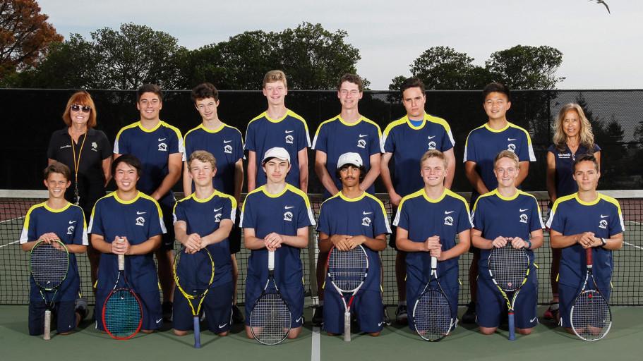 Boys Tennis - Dos Pueblos High School Athletics Intended For Dos Pueblos High School Schedule