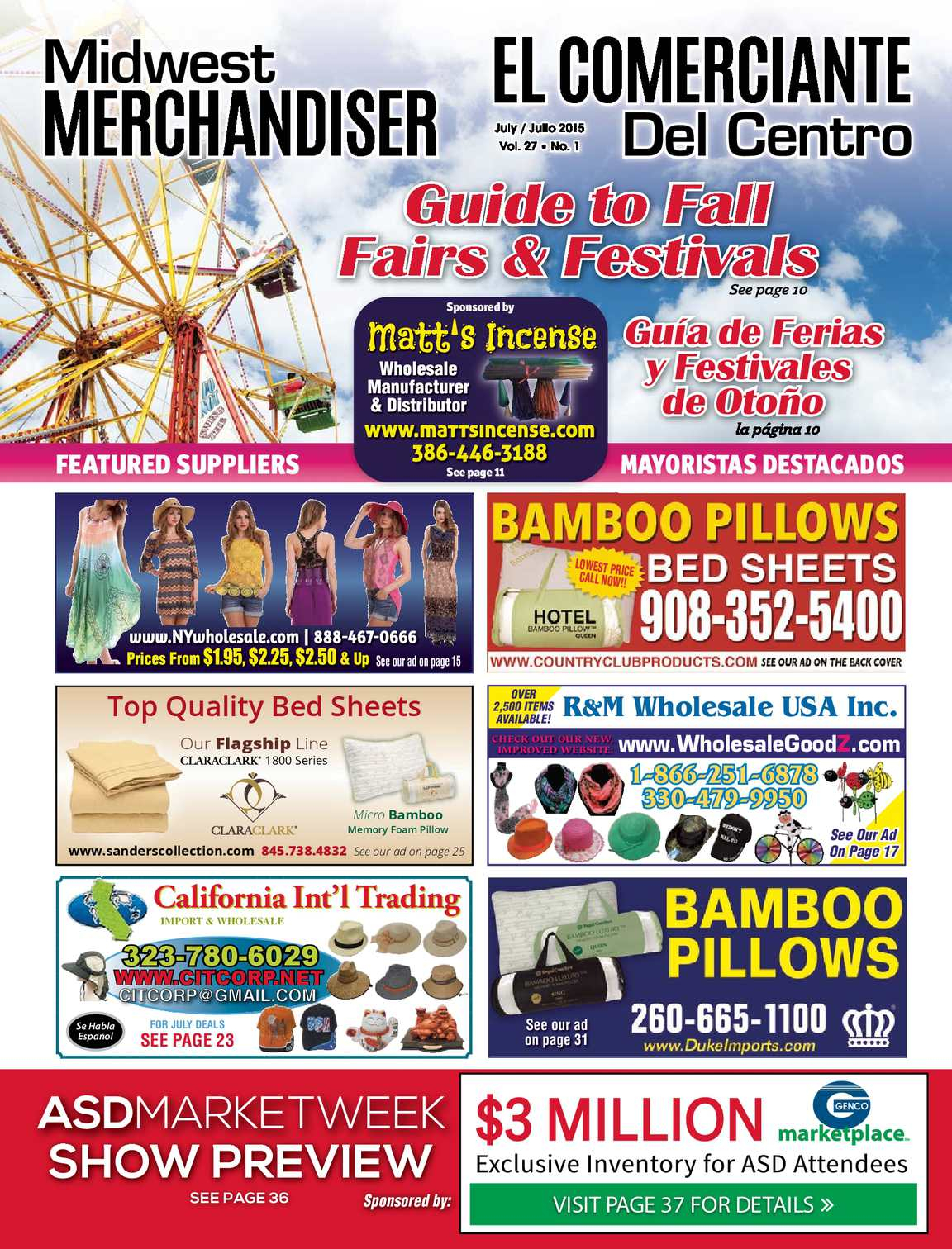 Calaméo - American Merchandiser August 2020 In Ripley Ms inside Ripley Mississippi Flea Market Schedule