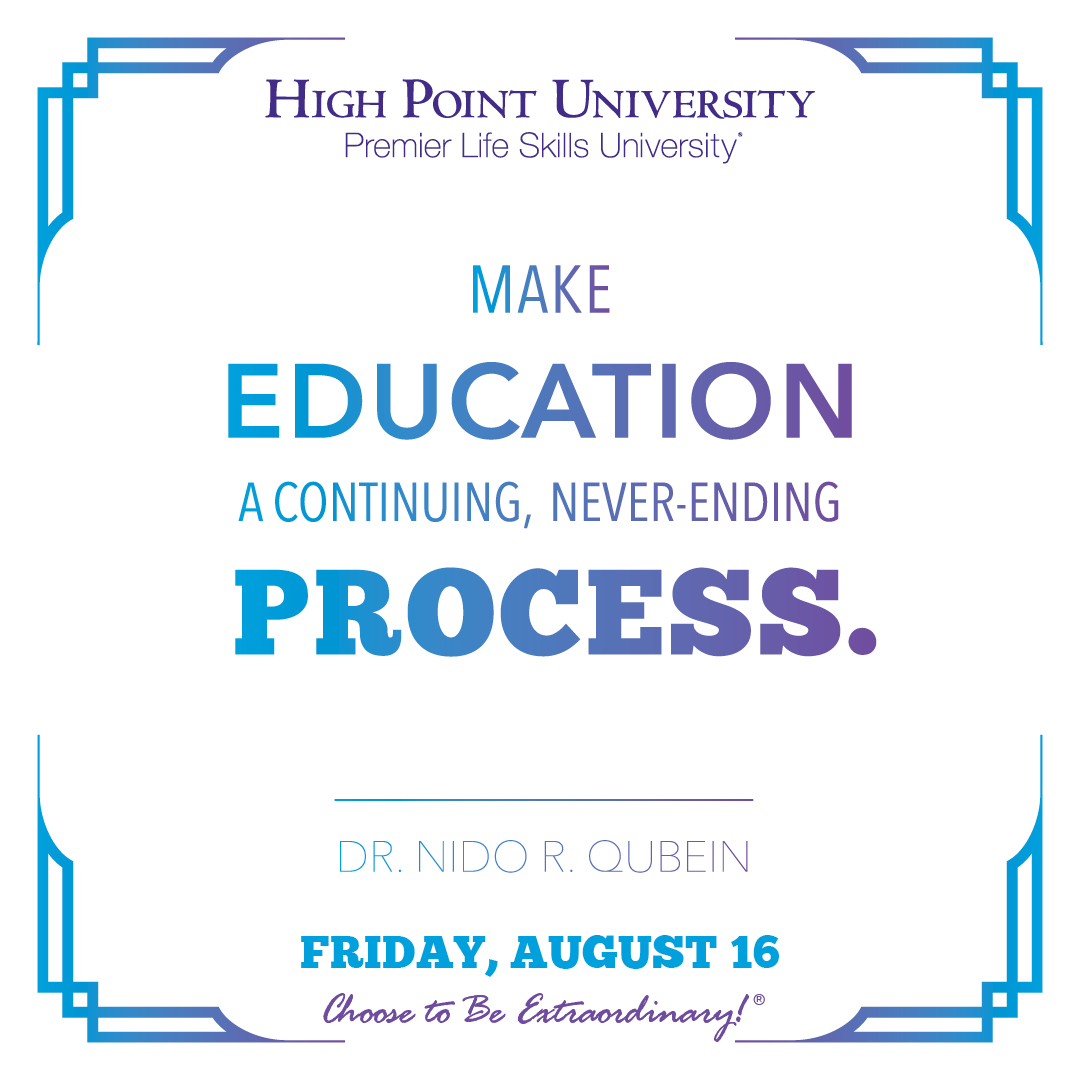 [Calendar] August 16, 2019 | High Point University | High Intended For Calendars/State.nc.us