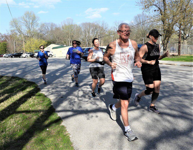 Camaraderie, Feeling Good Fuels Tnt Participants | Valley Intended For 2021 Spring Break Schedule Terre Haute