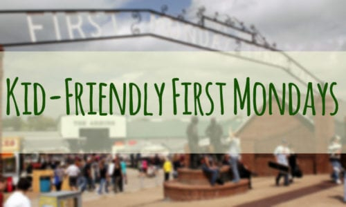 Canton First Monday: Surviving Trade Days With Kids | Rv Park For Canton Trade Days Calendar
