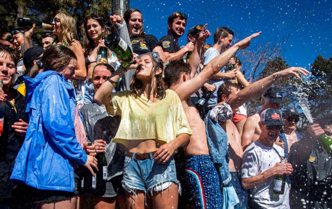 College Students In Florida Test Positive For Coronavirus Regarding Spring Break Delaware State College