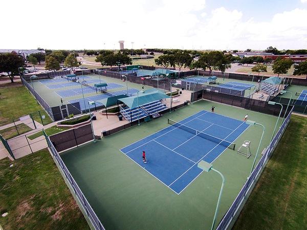 Collin College Hosts Men'S National Tennis Tournament Inside Collin Couty College Calendar