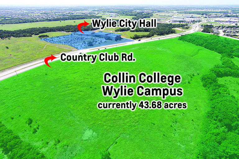 Collin College To Build Campus In Wylie   Wylie News Inside Collin Couty College Calendar