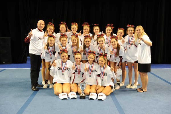 Congratulations To The 2012 2013 Ghsa Competition Cheerleading Champions! | Ghsa With Houston County Ga School Calendar
