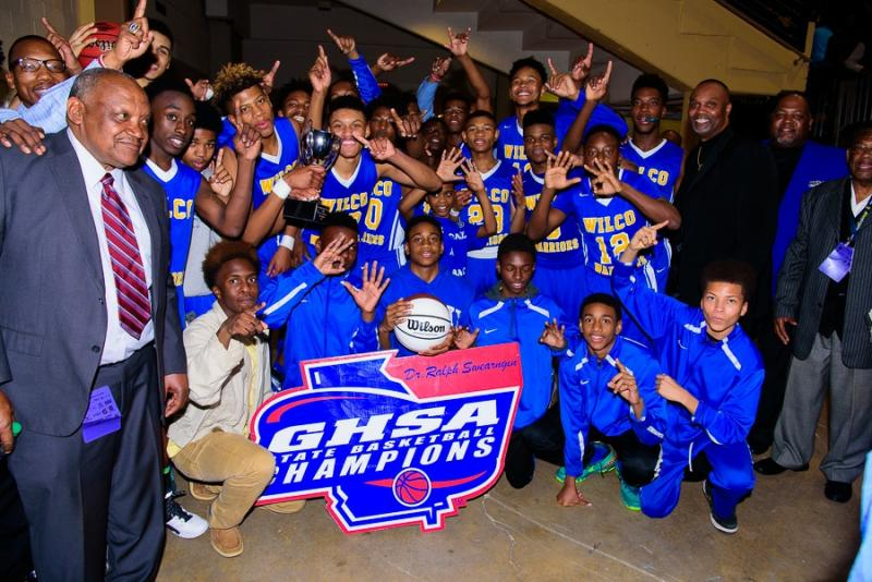 Congratulations To The 2013 2014 Ghsa State Basketball Champions! | Ghsa For Houston County Ga School Calendar